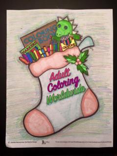 Christmas Stocking