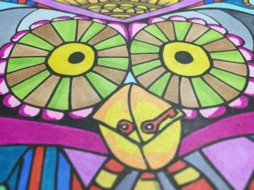 Thiago Ultra Doodle Art