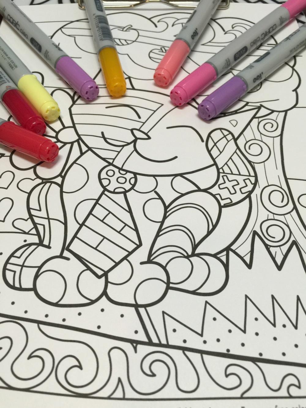 #cherylcolors wip Thiago Utra